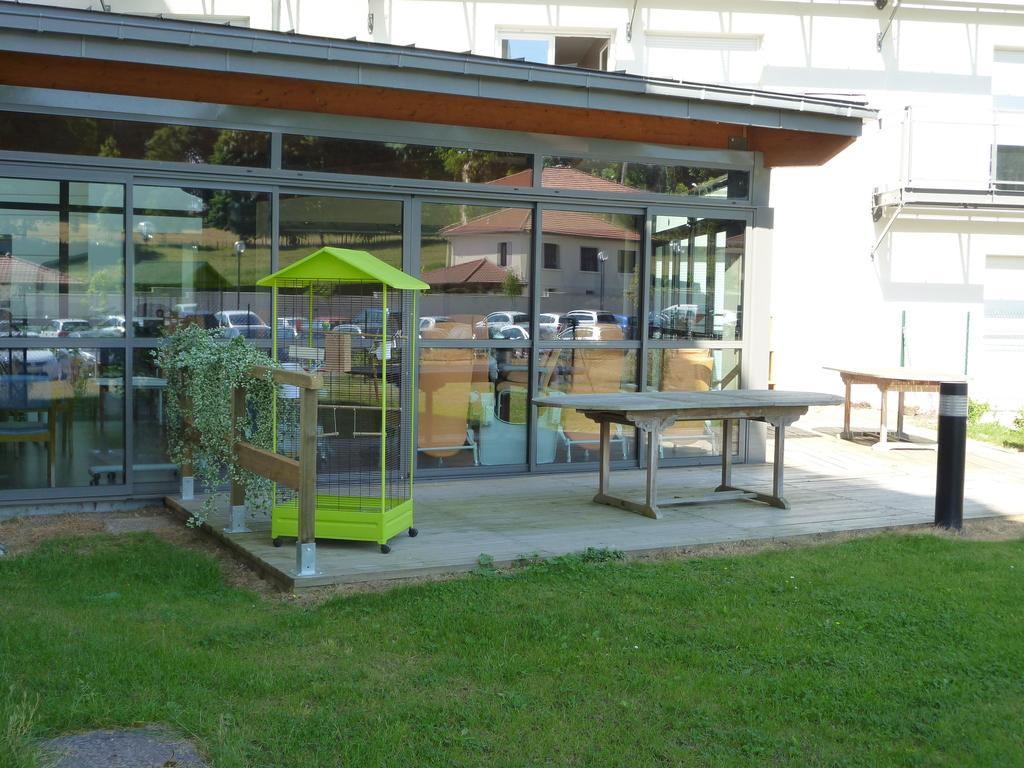 Diaporama centre hospitalier de pont de vaux for Piscine pont de vaux